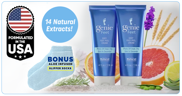 14 Natural Extracts!